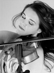 Jennifer Stumm - American Violist