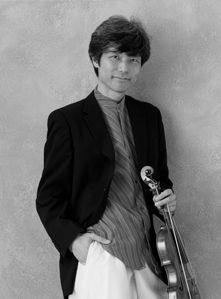 Ken Aiso - Japanese Violinist