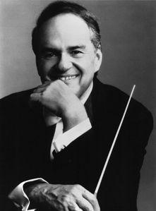 Jaime Laredo - Violinist and Conductor