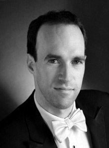 William Lacey - British Conductor