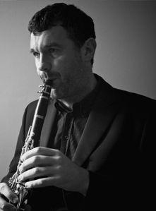 Matt Hunt - British clarinetist