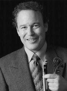 Eric Hosler - American Violinist